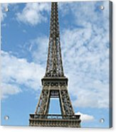 Architectural Standout Acrylic Print