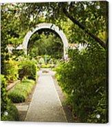 Archway Acrylic Print