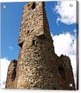 Ardvreck Tower Acrylic Print