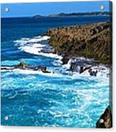 Arecibo Lighthouse 4 Acrylic Print