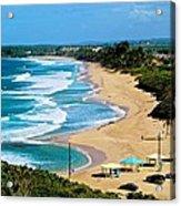 Arecibo Lighthouse 6 Acrylic Print