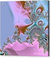 Ariel Acrylic Print
