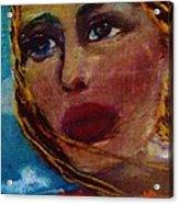 Arizona Dreamin Acrylic Print