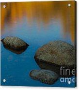 Arizona Reflection Acrylic Print