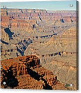 Arizona's Grand Canyon Acrylic Print