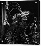 Arkestra Dancers 1 Acrylic Print