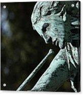 Arlington National Cemetery - 12127 Acrylic Print