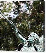 Arlington National Cemetery - 12129 Acrylic Print
