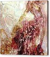 Aroura Acrylic Print