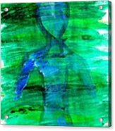 Art Therapy 181 Acrylic Print