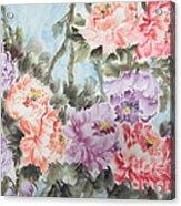 Art010713-12 Acrylic Print