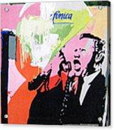 Arte Publica Acrylic Print
