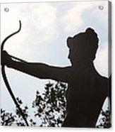 Artemis Acrylic Print