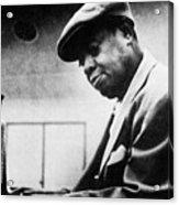Arthur Tatum (1910-1956) Acrylic Print by Granger