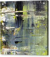 Artifact 24 Acrylic Print by Charlie Spear