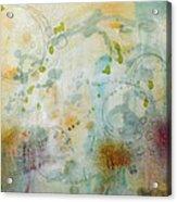 Artifact - Maryville Mo Acrylic Print