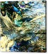 Artwork Acrylic Print