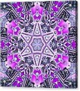 Ascended Spirit Acrylic Print