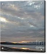 Ashokan Reservoir 31 Acrylic Print