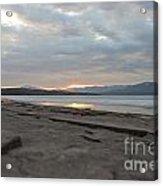 Ashokan Reservoir 32 Acrylic Print