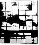 Asylum 004 Acrylic Print