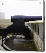 At Fort Trumbull Acrylic Print