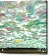 At The Car Wash 1 Acrylic Print