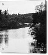 At The Lake-49 Acrylic Print