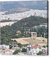 Athens 3 Acrylic Print