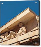 Athens, Greece Acrylic Print