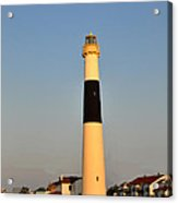 Atlantic City - Absecon Lighthouse Acrylic Print