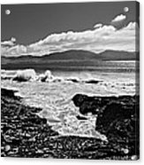 Atlantic Coast / Donegal Acrylic Print