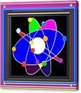 Atom Science Progress Buy Faa Print Products Or Down Load For Self Printing Navin Joshi Rights Manag Acrylic Print