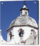 Atotonilco Hidalgo Mexico Acrylic Print