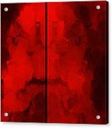 Auction M B M 178 Acrylic Print