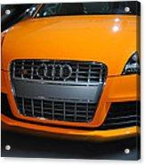 Audi  Tts Acrylic Print