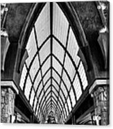 Aulani Style Acrylic Print by Rod Sterling