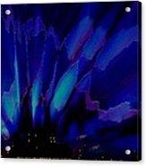 Aurora Polaris Acrylic Print