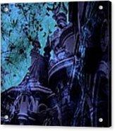 Aurora's Nightmare II Acrylic Print
