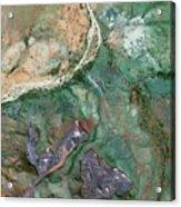 Australian Ore Mines Acrylic Print