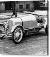 Automobile Disbrow, C1917 Acrylic Print
