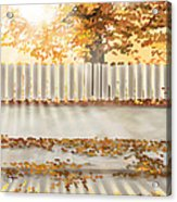 Autumn Day Acrylic Print