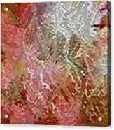 Autumn Hues Acrylic Print