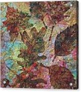 Autumn Symphony Acrylic Print