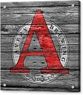 Avery Brewing Acrylic Print