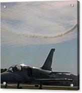 Aviation History Acrylic Print