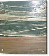 Awakening Sea Acrylic Print