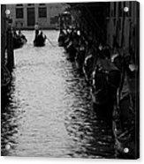 Away - Venice Acrylic Print