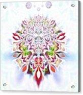 Aya Zlameh Acrylic Print