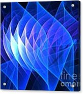 Azores Acrylic Print